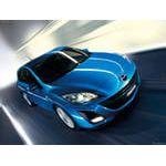 Mazda3 – новое воплощение динамики
