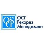 ОСГ Рекордз Менеджмент «Организация документооборота и архивного хранения документов в коммерческом банке» - круглый стол  АРБ