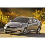 «Револт-Моторс» презентовала новый седан Kia Optima