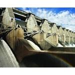 В первом квартале 2010 года Сангтудинская ГЭС-1 выработала 555 млн кВтч электроэнергии