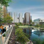 Элитный микрорайон «Садовые кварталы» признан лучшим проектом комплексного освоения территории