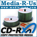 Media-R-Us ������������ ����� ��������-������� CD-RX ������