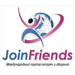 JoinFriends.com - Новые возможности в поиске одноклассников, сослуживцев и друзей