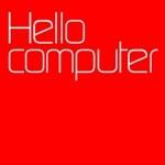 »нтерактивные видео-инсталл¤ции от Hello Computer соблазнили УјтриумФ