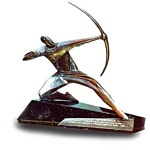 Премия «Серебряный Лучник» - Юг.  50 заявок на победу