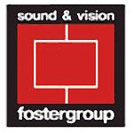 Акция Fostergroup: при покупке проектора скидка на экран 10%
