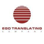 Экспансия Компании ЭГО Транслейтинг