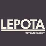 Новые стойки ресепшн от фабрики LEPOTA