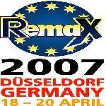 REMAX 2007 - в городе Дюссельдорф закончила свою работу ежегодная выставка индустрии восстановления