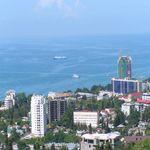 Юго-Западный банк Сбербанка России финансирует строительство высотного жилого дома в г. Сочи