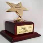 Компания «Эйлит» вошла в список 36 призеров народного конкурса «Выбери лучшее»