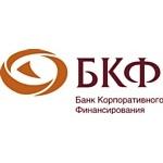 Запуск нового корпоративного сайта ООО «Банк БКФ»