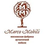 Видеоэкскурсия на московскую мебельную фабрику Marco Mobili