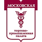 Московская торгово-промышленная палата получила звание «Поставщик товаров, работ и услуг для города Москвы» в 2010 году