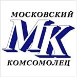 Устный выпуск газеты «МК»