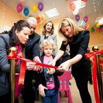В Санкт-Петербурге открылась лекотека для детей-инвалидов