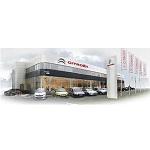 Новый Citroen C4 Aircross в «Ситроен Отрадное»