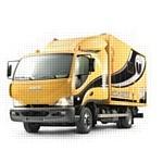 В Петербурге будут продавать чешские грузовики AVIA