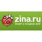 Zina.ru подвела итоги работы купонных сервисов в 2011 году