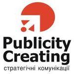 Publicity Creating: профессиональный PR для корпораций и холдингов