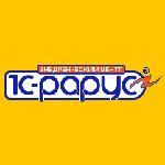 «1С-Рарус» присудил «iПриз за логотип 1C:CRM» компании «Директ Проект»