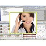 Демонстрация возможностей MES-Системы «MES-T2 2010» для расчёта ТЭП электростанций