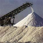 «ЕвроХим» в 1 квартале 2004 года увеличила выпуск минеральных удобрений на 17%