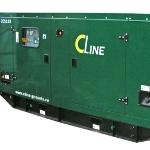 Осуществлена крупная поставка электростанций CLine CC500 в г.Гудермес