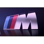 Открытие первого в России центра BMW M и Motorrad