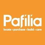 Компания Пафилия переехала в новый офис в Киеве