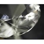 Ученые смогли расплавить алмаз