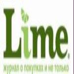 """Открылся новый сайт журнала """"Lime"""""""