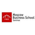Moscow Business School �������� ���������� �� �������� ������� � �������