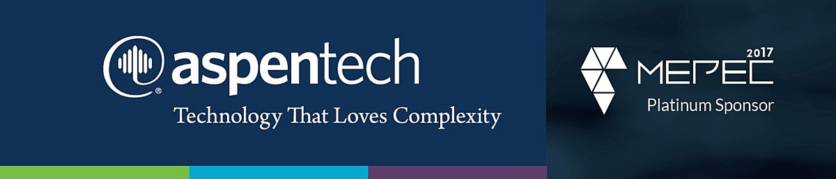 AspenTech приняла участие в Ближневосточной Международной Выставке Промышленного Инжиниринга 2017