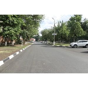 Белгородская область вошла в двадцатку регионов по трем из четырех показателей дорожного проекта ОНФ