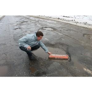 Участники автопробега ОНФ выявили проблемы доступности медпомощи и плохие дороги в Омской области