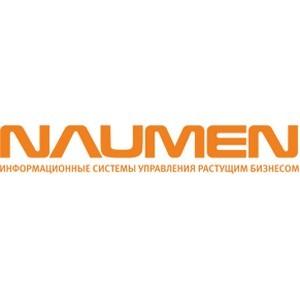 Компания Naumen стала финалистом конкурса «Хрустальная Гарнитура®» 2018