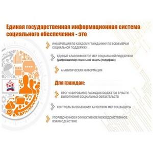 Государственный социальный реестр: этапы внедрения в Кузбассе