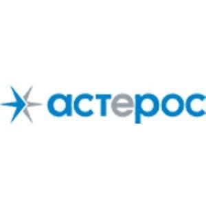 «Астерос» получила золото от HP в Украине