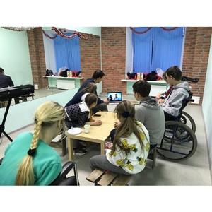 Эксперты ОНФ в Башкирии проводят кружки по изучению основ кино.