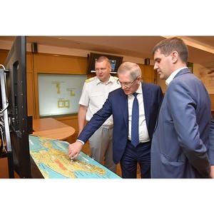 ПГК обсудила с грузоотправителями юга РФ оптимизацию вагонопотоков