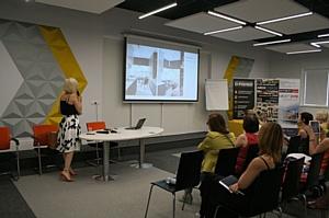 Итоги семинара по дизайну квартир-студий