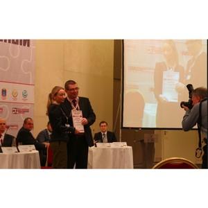 """Агентство """"Микрофинанс"""" наградили за вклад в развитие микрокредитования"""