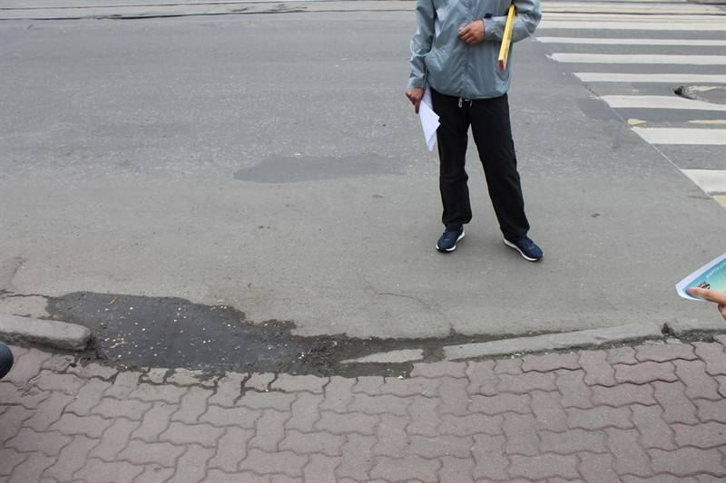Челябинская команда «Молодежки ОНФ» начала мониторинг доступности парков отдыха в регионе