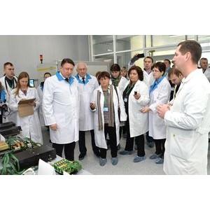"""О достижениях АО """"АПЗ"""", городских проблемах и депутатских инициативах"""