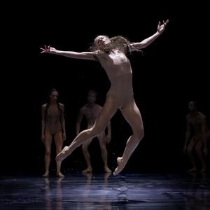 XII Международный фестиваль балета «Dance Open» 18 - 22 апреля 2013