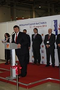 �������� ��������� ������� ������� � ������������� �������� ��������� � ������ ���������-2013�