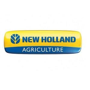 New Holland продемонстрировал современные сельскохозяйственные технологии на Всероссийском дне поля