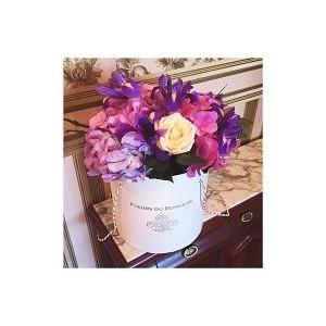 «Мастерская Труда» представила уникальную круглую упаковку для цветов