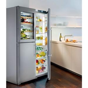 Eсли холодильник сильно морозит